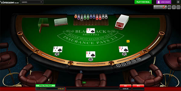 top usa online casinos 2017