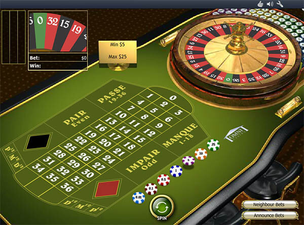 Best online casino games canada players