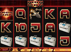 Winner casino screenshot