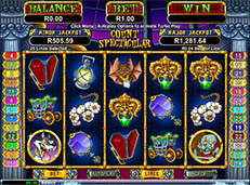 Yebo Casino screenshot