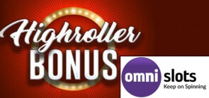 Experience the High Roller Lifestyle at Omni Casino