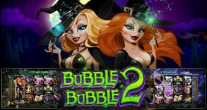 Springbok Casino Celebrates Halloween With Free Spins in Bubble Bubble 2