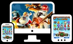 Christmas Comes Early at Springbok Casino with the Release of Rudolph Awakens Slot
