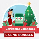 Winner Casino Unveils Its Christmas Calendar