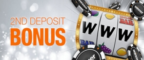 Boost Your Bankroll with a Second Deposit Bonus at Winner Casino