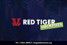 Daily Jackpots Offering Bigger Wins at Casino.com
