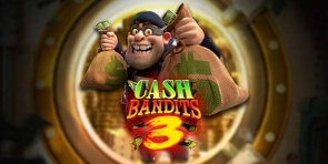 Springbok Casino Welcomes Cash Bandits 3 To Its Portfolio