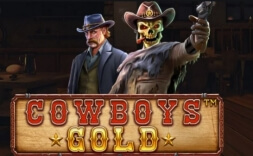 Pragmatic Play Launches Exciting New Cowboys Gold Game