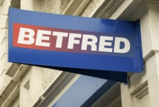 Betfred Join South African Betting Market