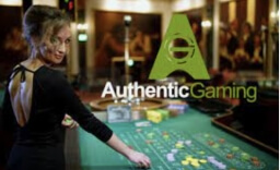 Authentic Gaming Makes its South Africa Debut